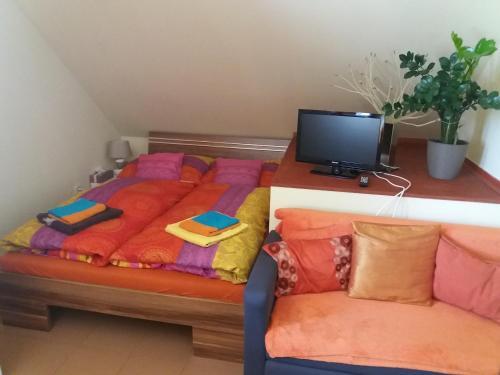 Hotel Pictures: , Moravská Třebová