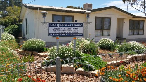 Hotelbilder: The Quorn-er House, Quorn