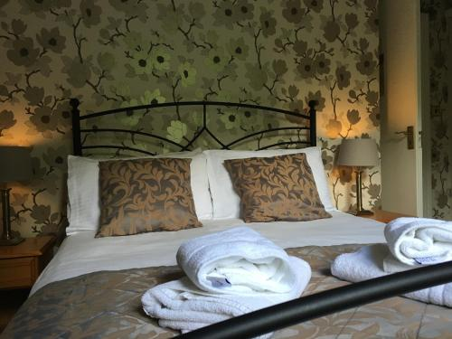 Hotel Pictures: Melbourne Guest House, Bowness-on-Windermere