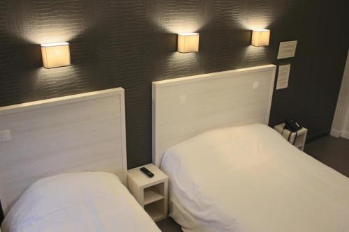 Hotel Pictures: , Aubigny-sur-Nère