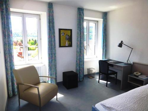 Hotel Pictures: , Sainte-Croix