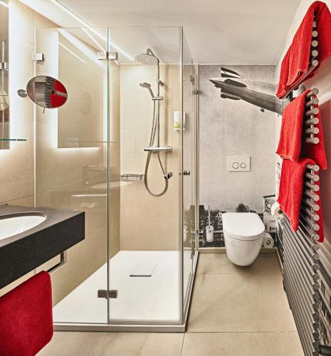 Hotel Pictures: Hotel City Krone, Friedrichshafen