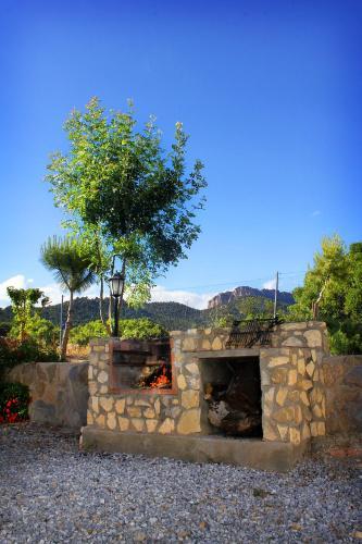 Hotel Pictures: Alojamiento Rural Sierra de Castril, Castril