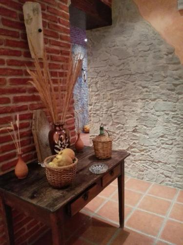 Hotel Pictures: Hostal Mulhacen II, Trevélez
