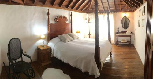 Hotel Pictures: Hotel Rural Casona Santo Domingo, Güimar