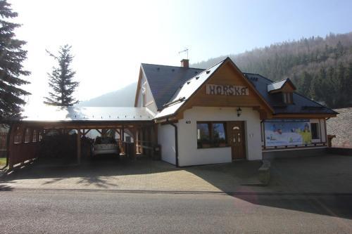 Hotel Pictures: Pension Horská, Mikulov v Krušných Horách