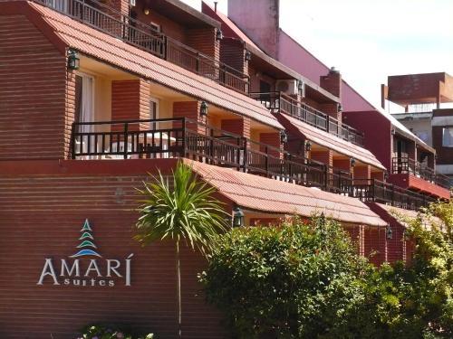 ホテル写真: Amari Suites, Pinamar
