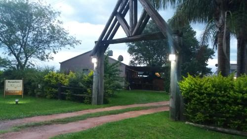 Photos de l'hôtel: La Felicidade, Villa Elisa