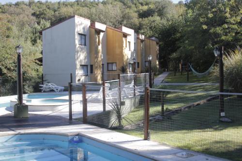 Hotellbilder: Cabañas El Frances, El Rincón