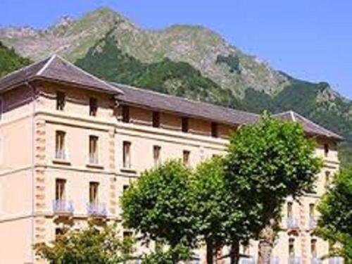 Hotel Pictures: , Aulus-les-Bains