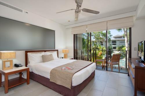 Hotelbilder: Private Sea Temple Palm Cove Studio, Palm Cove
