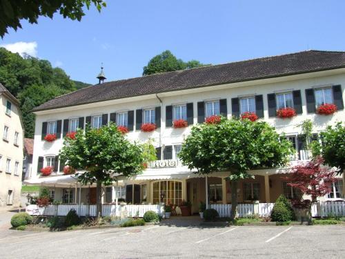 Hotel Pictures: , Eptingen