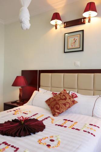 Hotel Pictures: Rahnile Hotel, Bahir Dar
