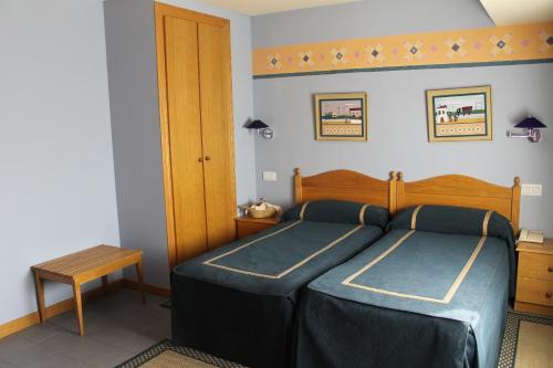 Hotel Pictures: , Villodrigo