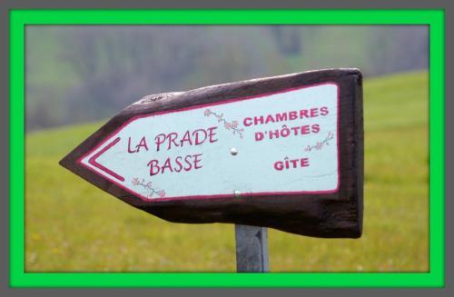 Hotel Pictures: la prade basse, Saint-Antonin