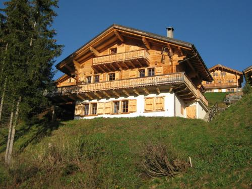 Hotel Pictures: Blanche Neige, Val d'Illiez