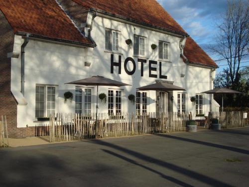 Hotellikuvia: Hotel Amaryllis, Maldegem