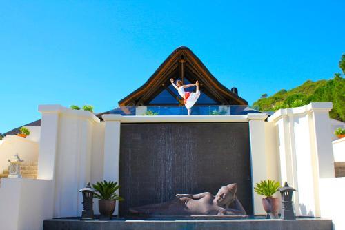 Hotel Pictures: Shanti Som, Monda