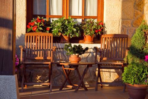 Hotel Pictures: Posada San Pedro, Oreña