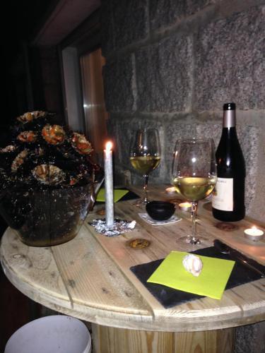 Hotel Pictures: Istria, Propriano