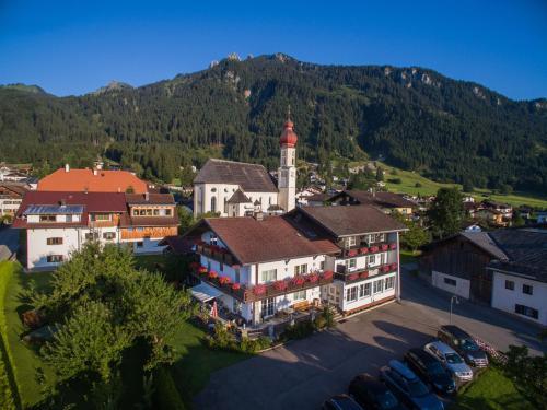 Foto Hotel: , Reutte