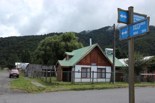Hotel Pictures: Pichipehuen, Malalcahuello