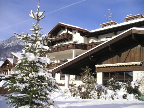 Hotel Pictures: Biohotel Garmischer Hof, Garmisch-Partenkirchen