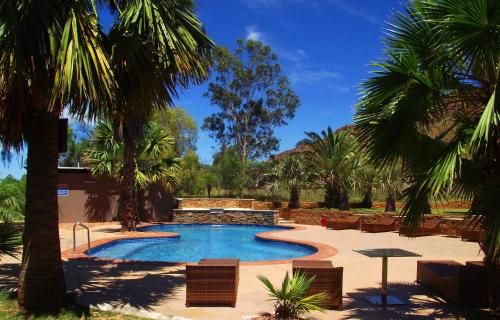 Foto Hotel: Alice In The Territory, Alice Springs