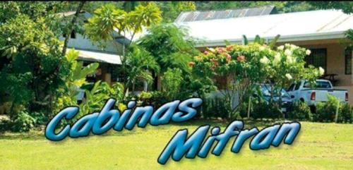 Hotel Pictures: Cabinas Mifran, Pavones