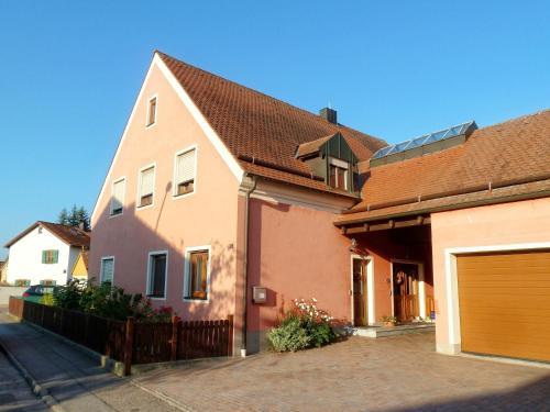 Hotel Pictures: , Tegernheim