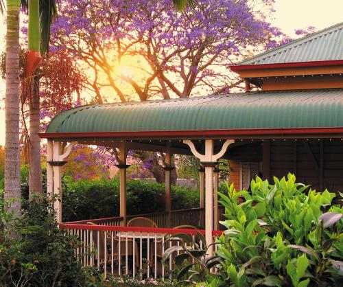 Φωτογραφίες: Eden House Retreat, Yungaburra