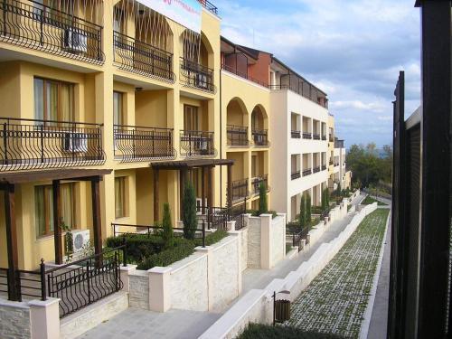 Photos de l'hôtel: Apartment Obzor Bulgaria, Obzor
