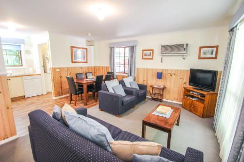 Photos de l'hôtel: Amber Cottage, Bright