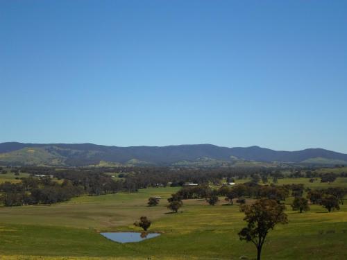 Hotellikuvia: Pyrenees Farm Stay Amphitheatre, Amphitheatre
