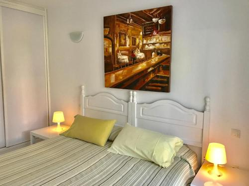 Hotel Pictures: Apartamentos Erika, Corralejo