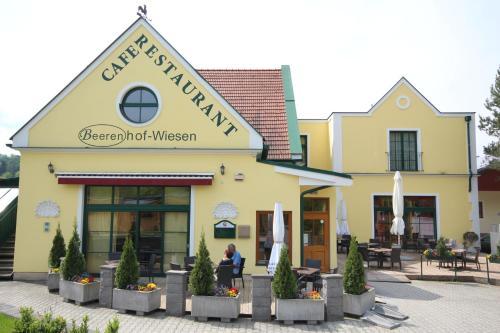 Hotelfoto's: , Mattersburg