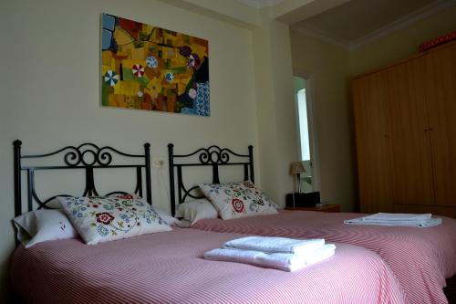 Hotel Pictures: Pension Bajamar, Ladrido