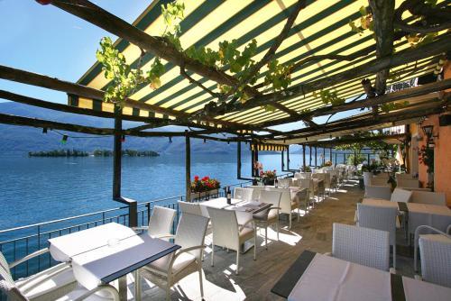 Hotel Pictures: Art Hotel Ristorante Posta Al Lago, Ronco sopra Ascona