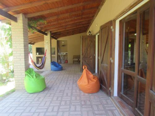 酒店图片: Casa Las Magnolias, Villa General Belgrano