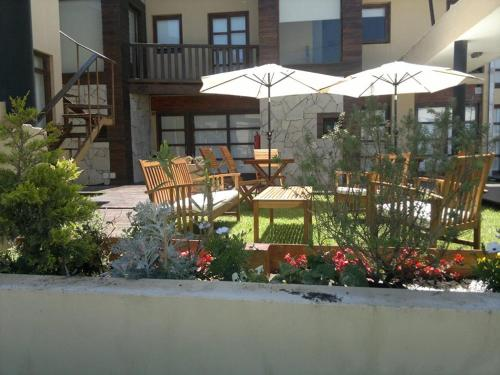 酒店图片: A Orillas del Mar, San Bernardo