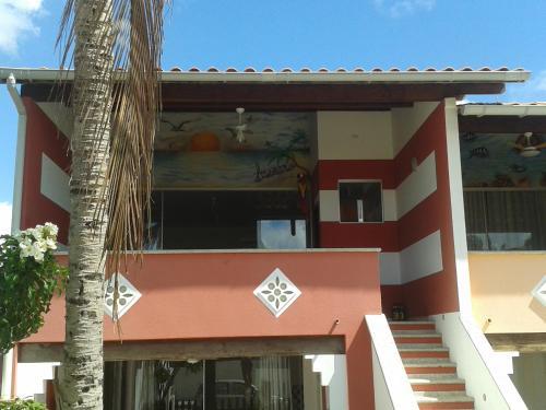Hotel Pictures: Jardim Atlantico, Paripueira