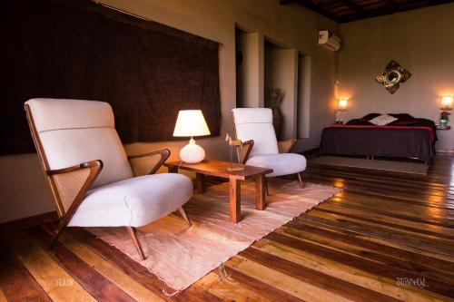 ホテル写真: El Soberbio Lodge, El Soberbio