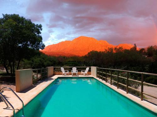 ホテル写真: , Capilla del Monte