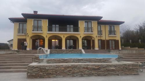 Hotelfoto's: , Dobrevtsi