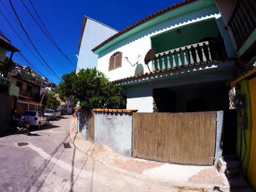 Canto das Mochilas Guesthouse