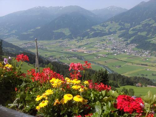 Hotellikuvia: Bauernhof-Ferienhaus Klocker, Hart im Zillertal