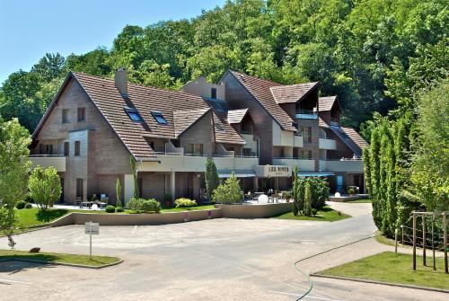 Hotel Les Rives Guebwiller