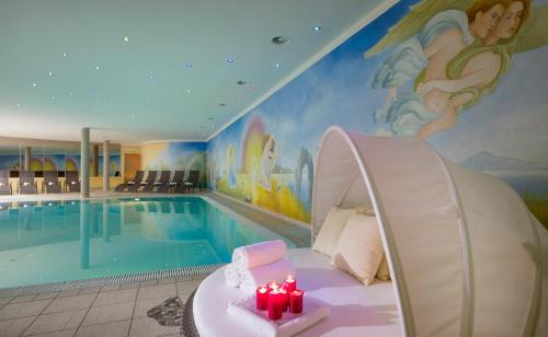 Hotellikuvia: Hotel Glockenstuhl, Westendorf