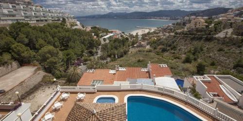 Hotel Pictures: , Faro de Cullera