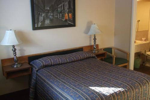Hotel Pictures: Trailside Inn, Lloydminster
